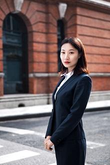 CCP12 Secondment - Jing Lu