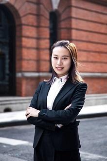 CCP12 Secondment - Yutian Hou